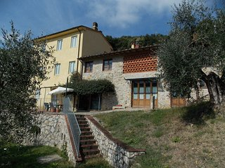 San Concordio Di Moriano - 58003 - Mastiano vacation rentals