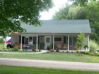 2 bedroom House with Internet Access in Howe - Howe vacation rentals