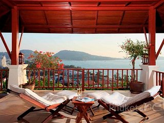 Luxurious Sea View Villa in Patong - Patong vacation rentals