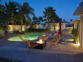 Casa Via - Fun In The Sun - North Palm Springs vacation rentals