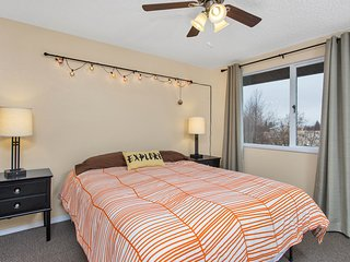 New Unit! Discounts for Winter! Spacious and Bright Sky Lounge - Anchorage vacation rentals