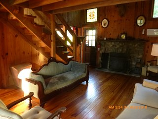 Nice House with Deck and Central Heating - Lakeville vacation rentals