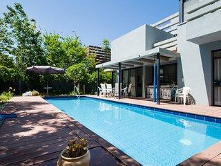 Luxury Villa Oceania in Caesarea - Caesarea vacation rentals