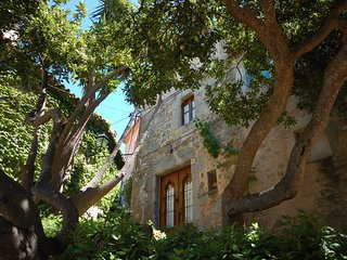 RUSTIC HOUSE XIV Century in TOSSA - Tossa de Mar vacation rentals