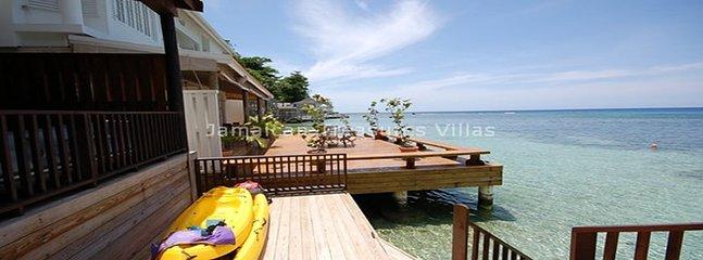Avalon Blue Lagoon, Port Antonio. Jamaica Villas 4BR - Fairy Hill vacation rentals