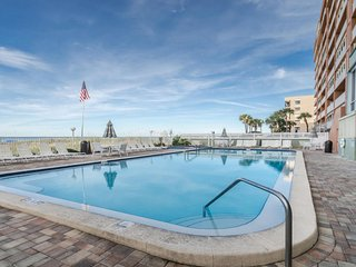 Breathtaking High Rise View on the Water. Updated! - Indian Shores vacation rentals
