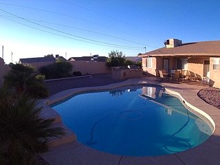 Perfect House with Internet Access and A/C - Lake Havasu City vacation rentals