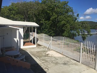 Waterfront Cozzy Apartment in Paradise.... - Guanica vacation rentals