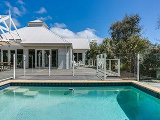 Perfect Blairgowrie Beach House - sparkling pool - Blairgowrie vacation rentals