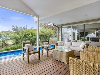 Frimmell * Portsea - with pool & spa - Portsea vacation rentals