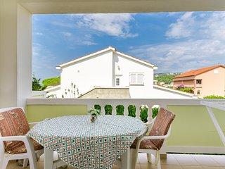 Apartments Branko - 85891-A5 - Barbat vacation rentals