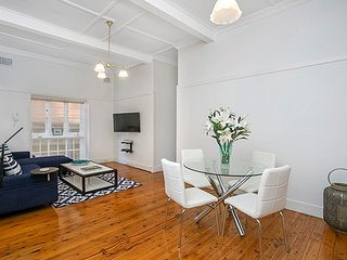 LB002 Enviously Located 2BR Apartment - Lavender Bay vacation rentals