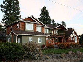 Five Peaks - Bend vacation rentals