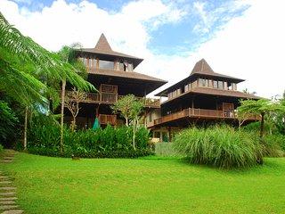 Bright Payangan Villa rental with A/C - Payangan vacation rentals