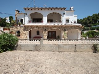 Fustera Pedros - old-style country house in  Benissa - Benissa vacation rentals