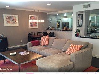 Beautiful 2 Bedroom Townhome in Santa Monica - Santa Monica vacation rentals