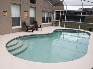 RC602 - Davenport vacation rentals
