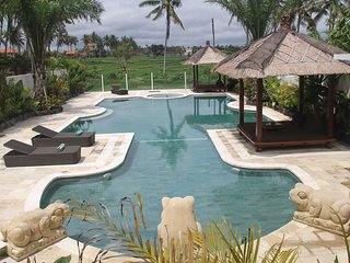 Villa Veles. Brand new! Chlid safe! Pool 8*18 m! - Denpasar vacation rentals