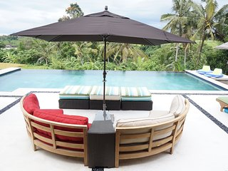 You'll Love This Pool at Lebah Villa I Book Your Vacation Retreat in Ubud - Ubud vacation rentals