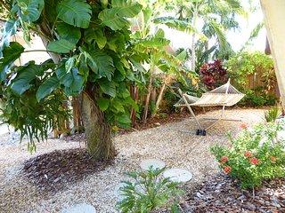 White Marlin Beach hideaway - Islamorada vacation rentals