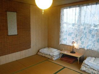 Vacation rentals in Okinawa Prefecture