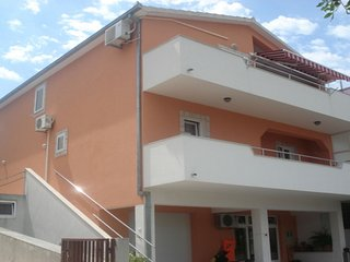 Slava A2(2+2) - Seget Vranjica - Seget Vranjica vacation rentals