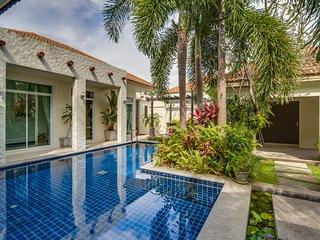 4 BDR PRIVATE POOL VILLA AT RAWAI - Rawai vacation rentals