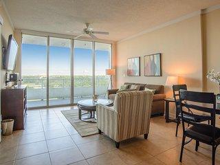 Nice Condo with Balcony and Fitness Room - Biloxi vacation rentals