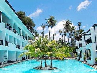 Nice Condo with Internet Access and A/C - Ko Lanta vacation rentals