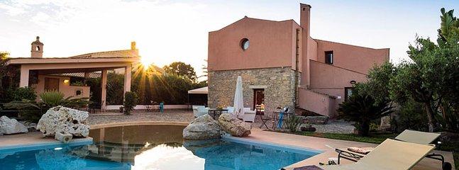 colonia - Image 1 - Trapani - rentals