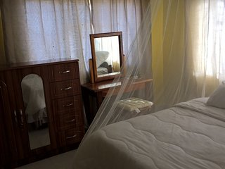 African Safari Experience Lodge - 2 Bedroom House - Livingstone vacation rentals