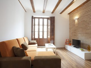 2 bedroom Apartment with Internet Access in Xativa - Xativa vacation rentals