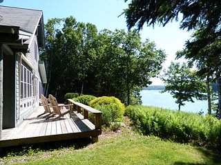 COVE`S END - Deer Isle - Deer Isle vacation rentals