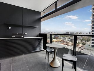 2B2B lilli foxtel+internet+parking - Melbourne vacation rentals
