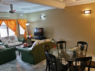 Adorable Melaka House rental with Internet Access - Melaka vacation rentals
