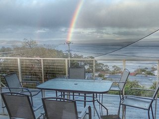 3 bedroom House with Internet Access in Taroona - Taroona vacation rentals