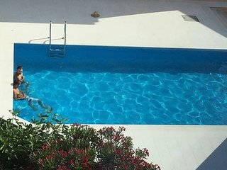Marino Z33 ap. for 8 people with pool - Novalja vacation rentals