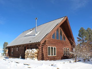 Wagon Wheel is the perfect cabin for your Pagosa Springs Vacation. - Pagosa Springs vacation rentals