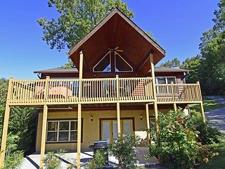 2 bedroom House with Deck in Pittman Center - Pittman Center vacation rentals