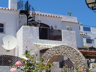 Vacation rentals in Andalucia