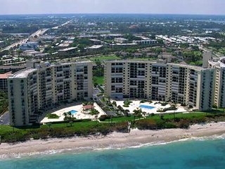 Gorgeous Oceanfront Condo Just Remodeled - Fresh and New! - Jupiter vacation rentals