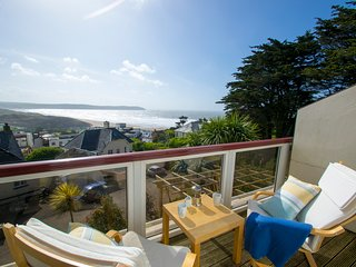 Puffin - Woolacombe vacation rentals