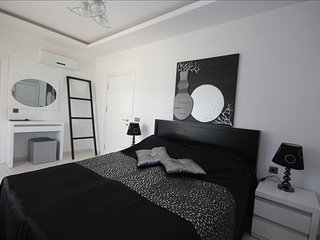 Sunny Alanya Apartment rental with A/C - Alanya vacation rentals