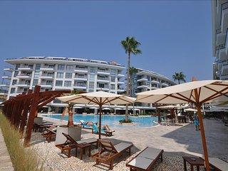 NL, Studio apartment Aqua Residence 27 - Alanya vacation rentals
