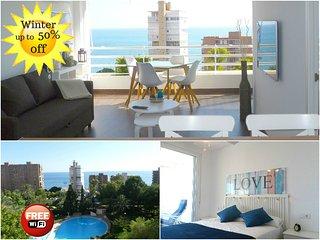 450240 - Albufereta Lux - Alicante vacation rentals