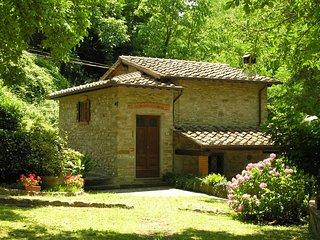 Comfortable 2 bedroom Farmhouse Barn in Molezzano - Molezzano vacation rentals