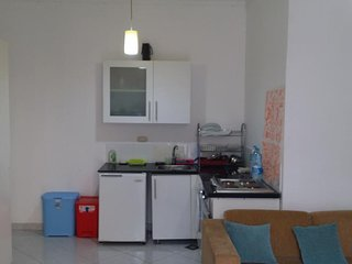 Apartment in Desert Pearl Resort - Soma Bay vacation rentals