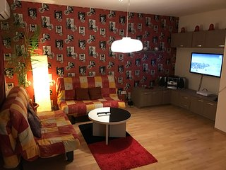Brasov Sweet Retreat-Apartment Marius - Brasov vacation rentals