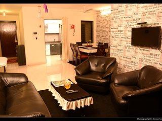 Corporate Suite  ( 3 Bedroom )  Broivali east - Kandivali vacation rentals