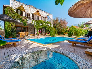 Vacation Rental in Mugla Province